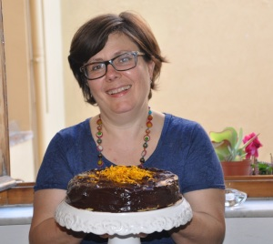 Gaia Pedrolli- Gluten Free Travel & Living