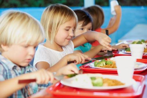 Celiachia e Mense scolastiche: Informiamoci!