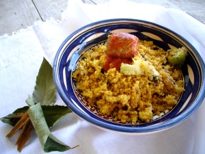 cous cous - Gluten Free Travel and Living
