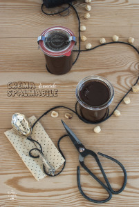 crema nocciole - Gluten Free Travel and Living