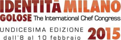 Identità Golose Milano - Gluten Free Travel and Living