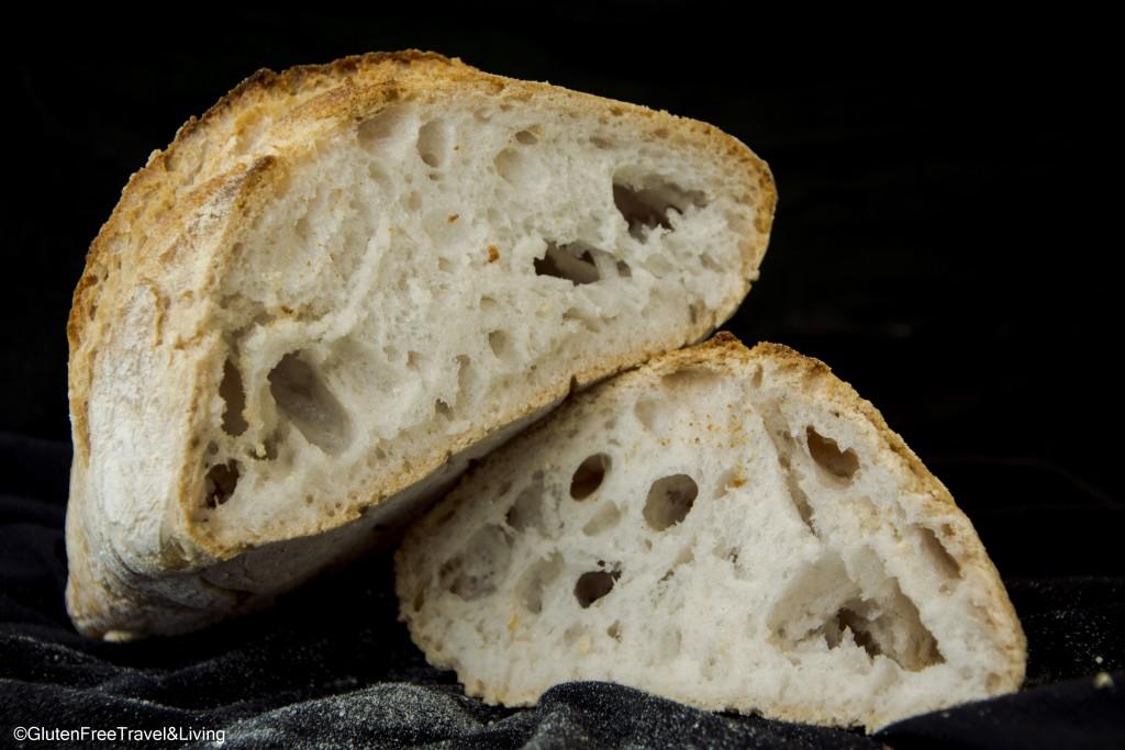 Farine senza glutine - Gluten Free Travell and Living