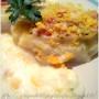 Conchiglioni al ragù bianco di zucchine