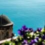 La Costiera Amalfitana senza glutine