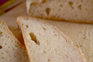 pain de campagne - Gluten free travel and living