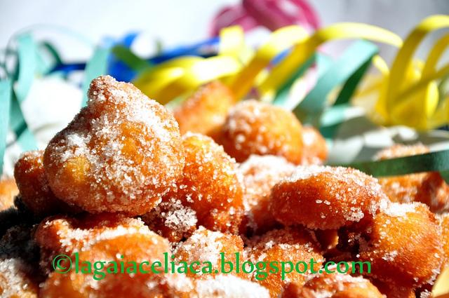 San Giuseppe, zeppole o sfince? Gluten Free Travel & Living