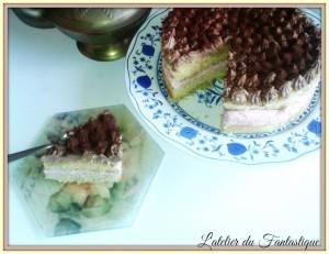 Torta pan di spagna - Gluten Free Travel and Living