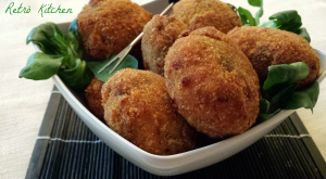Frittelle di ricotta - Gluten Free Travel and Living