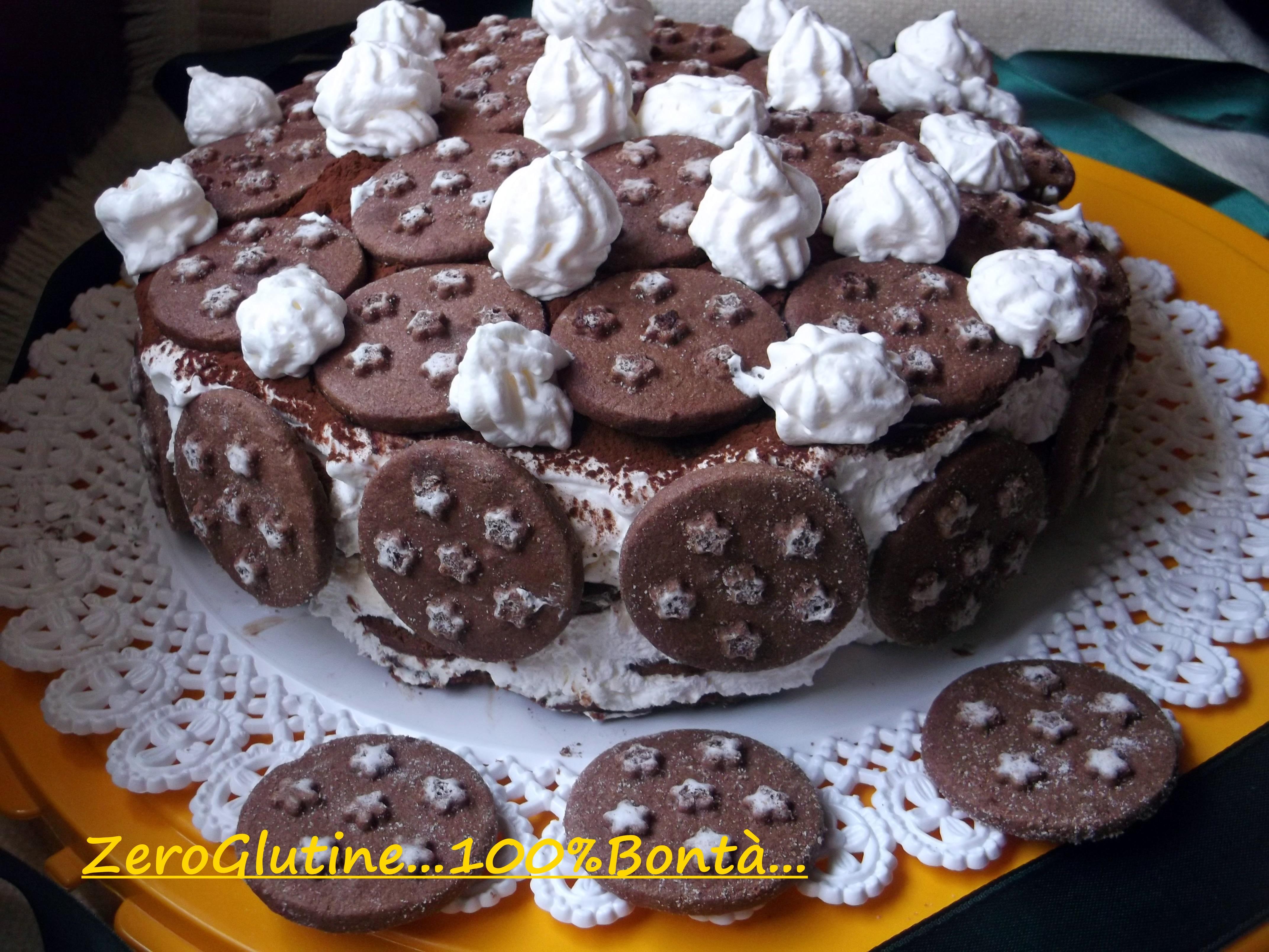 Torta Pan Di Stelle Gluten Free Travel And Living