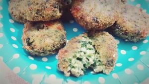 polpette miglio - Gluten free travel and Living