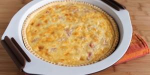 Torta salata senza glutine, la video ricetta