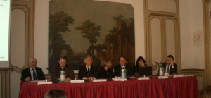 Conferenza stampa Schaer - Gluten Free Travel and Living