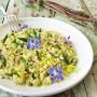 10 ricette con le fave e gli asparagi per il GFCalendar