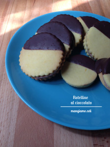 rotelline al cioccolato - Gluten Free Travel and Living