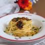 Spaghetti alla Chef