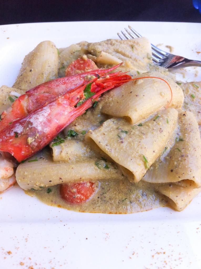 Marfil paccheri Gluten free Travel and Living