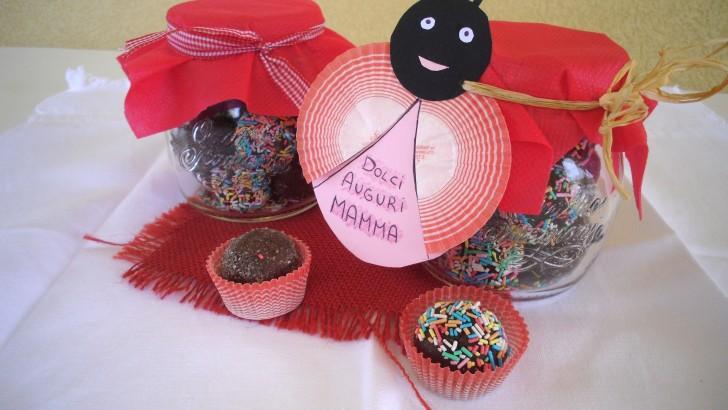 FESTA DELLA MAMMA: Dolcetti Gluten-Free
