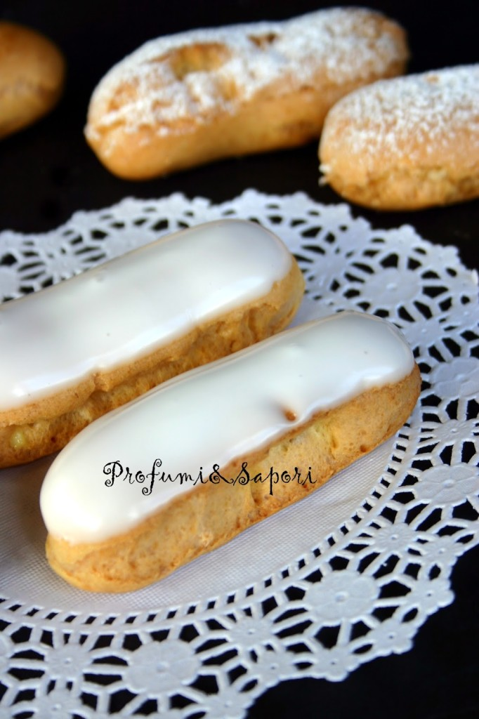 eclair Gluten Free Travel and Living