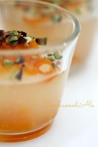 gelo di kumquat - Gluten free Travel and Living