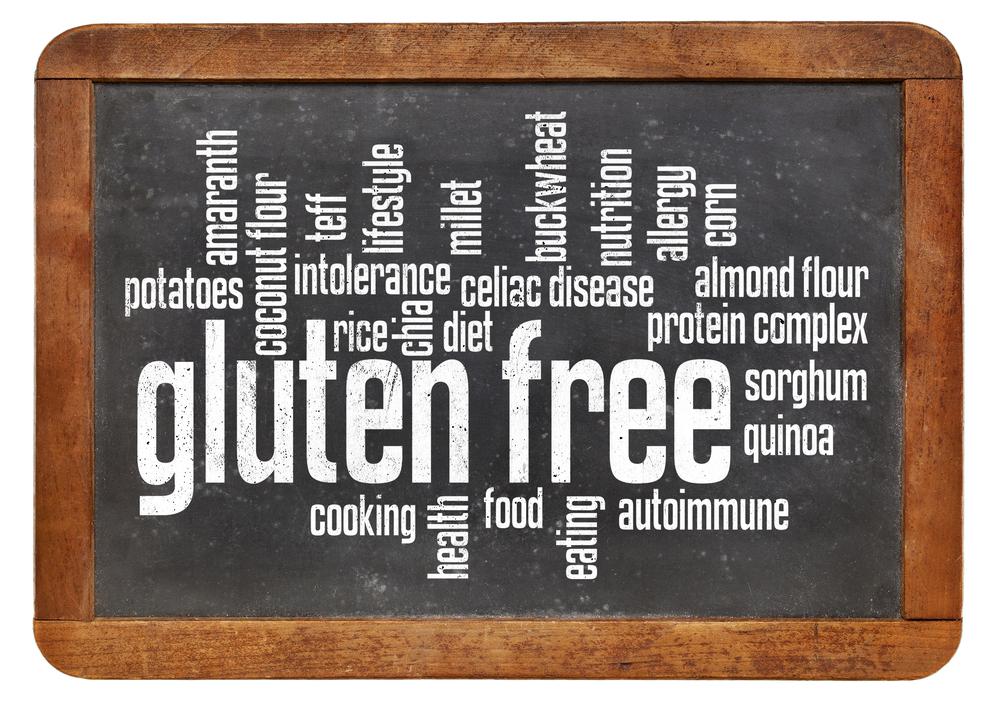 sensibilità al glutine non celiaca