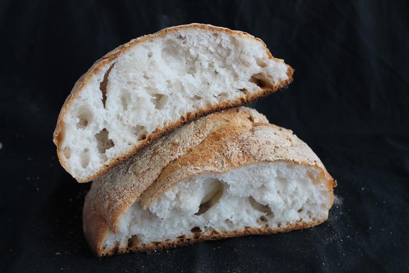 Pane Farmo FibrePan 2° esperimento- Gluten Free Travel & Living