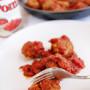 Polpette di salsiccia alla siciliana