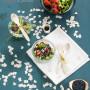 Salad in a jar di primavera