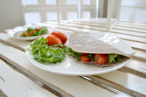 piadine grano saraceno - Gluten Free Travel & Living