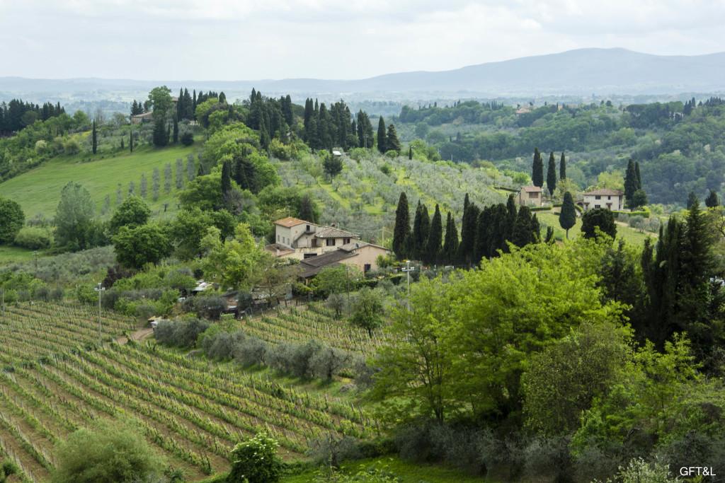 Toscana senza glutine - Gluten Free Travel and Living