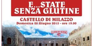 Milazzo ospita lo chef Marcello Ferrarini