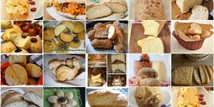 Il profumo del pane senza glutine