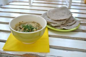 baba ganoush - Gluten Free Travel & Living