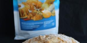 Farine senza glutine: oggi Bezgluten