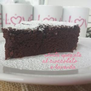 torta speziata al cioccolato - Gluten Free Travel & Living