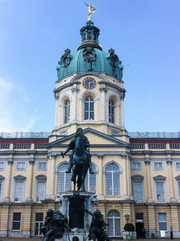 Berlino Charlottenburg Gluten Free Travel and Living