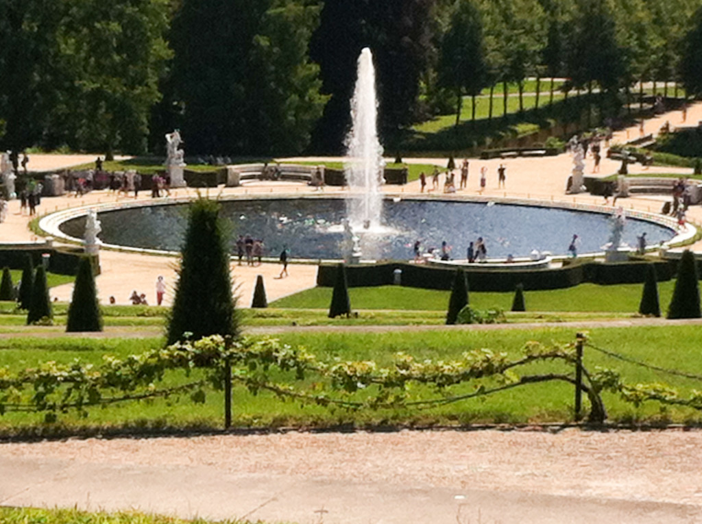 Berlino Sanssouci Gluten Free Travel and Living