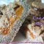 Crostatine e biscotti con sola farina di grano saraceno sg e veg