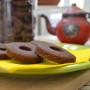 Ciocco biscotti integrali