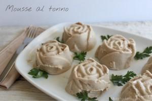 Mousse al tonno - Gluten free travel & Living