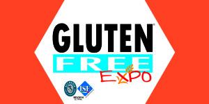 Gluten Free Expo 2015