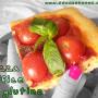 Pizza soffice senza glutine e senza lievito di birra