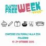 GLUTEN FREE WEEK: 19 – 24 OTTOBRE A PALERMO, CANTIERI CULTURALI ALLA ZISA