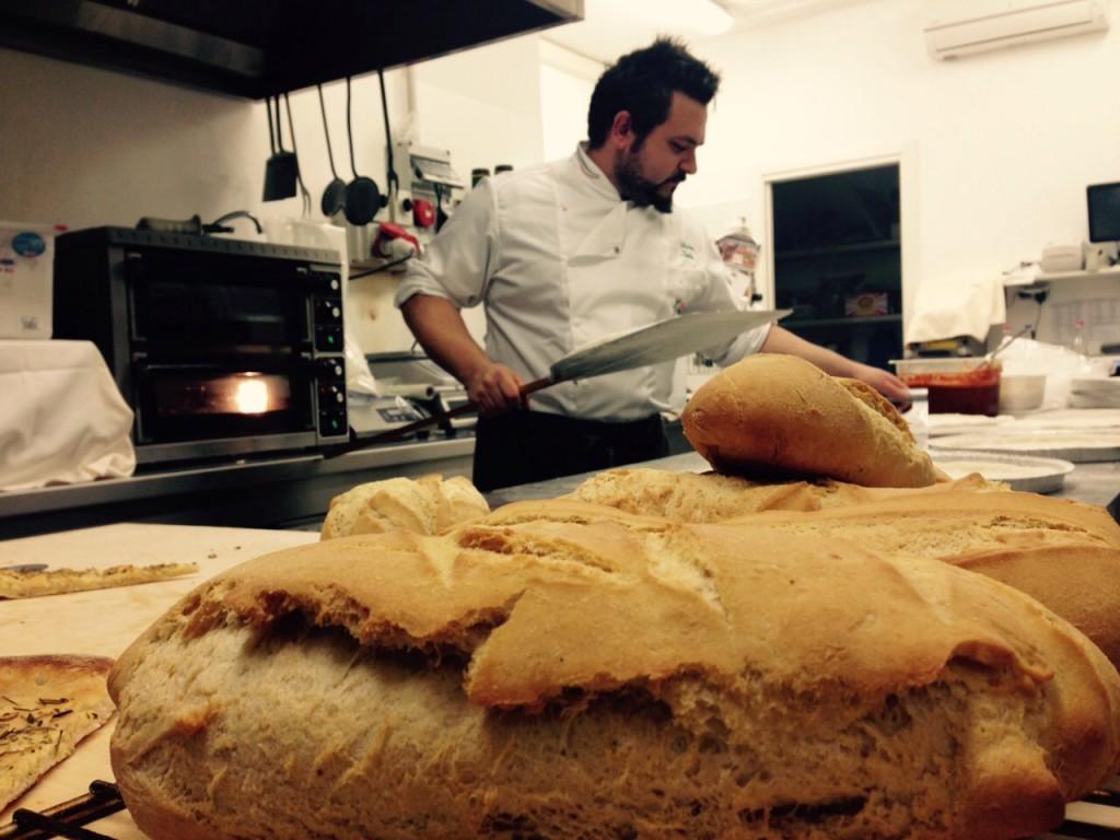 Intervista a Fabio Iobbi - Gluten Free Travel and Living