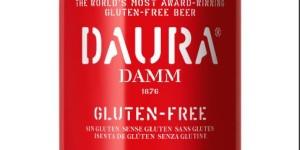Birra senza glutine: DAURA DAMM rinnova la sua immagine!