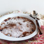 Clafoutis all'uva senza glutine, la video ricetta
