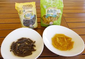pasta senza glutine felicia - Gluten Free Travel & Living