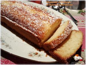 plumcake arancia - Gluten Free Travel & Living