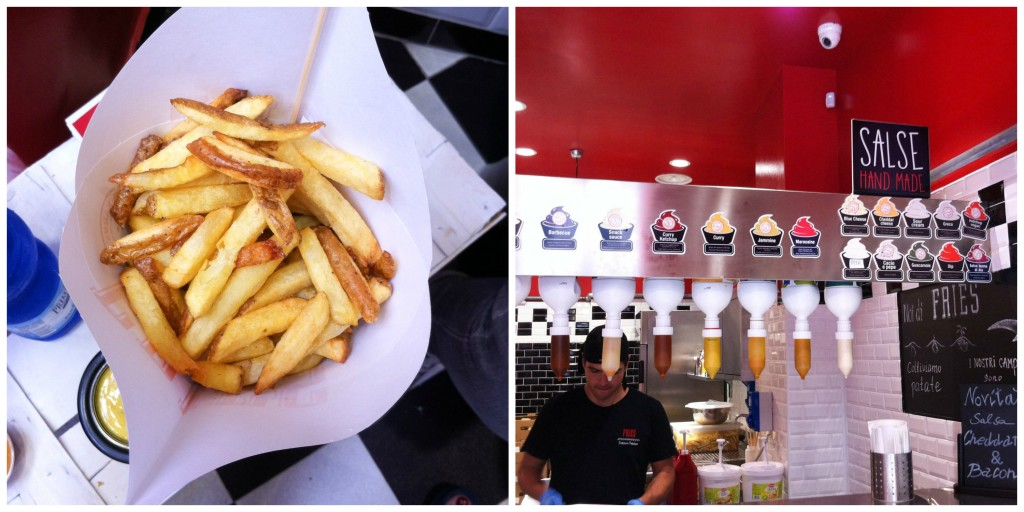 Fries Gluten Free Travel and Living