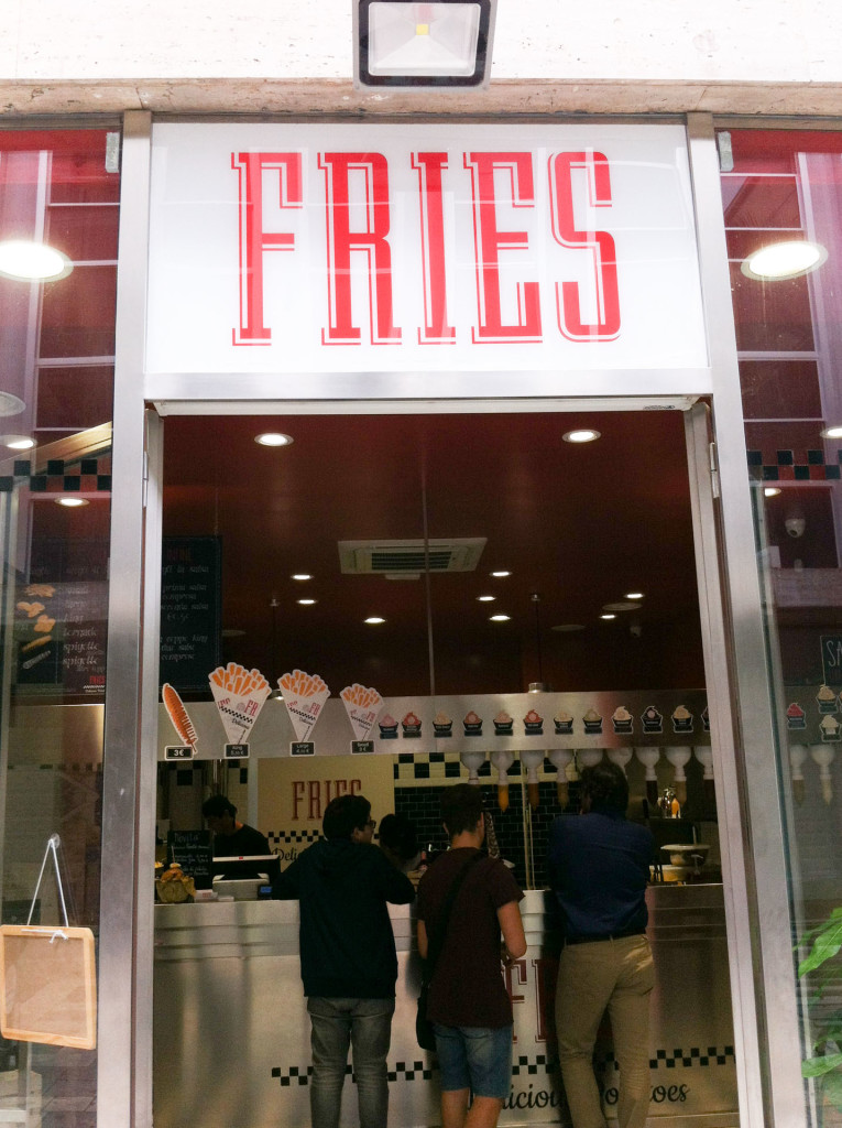 Fries Pa - Gluten Free Travel and Living