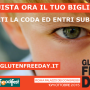 Gluten Free Day 2015 e Scienza